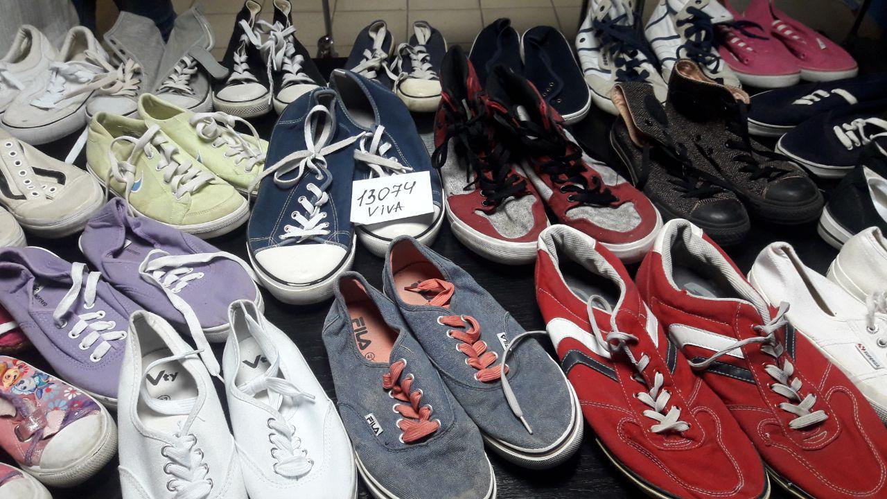 Обувь для тенниса (13074)