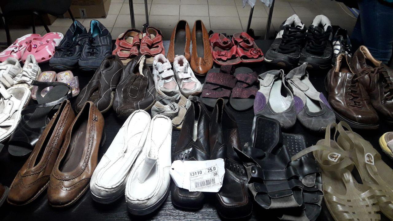 Взуття літо PCZ (13110)