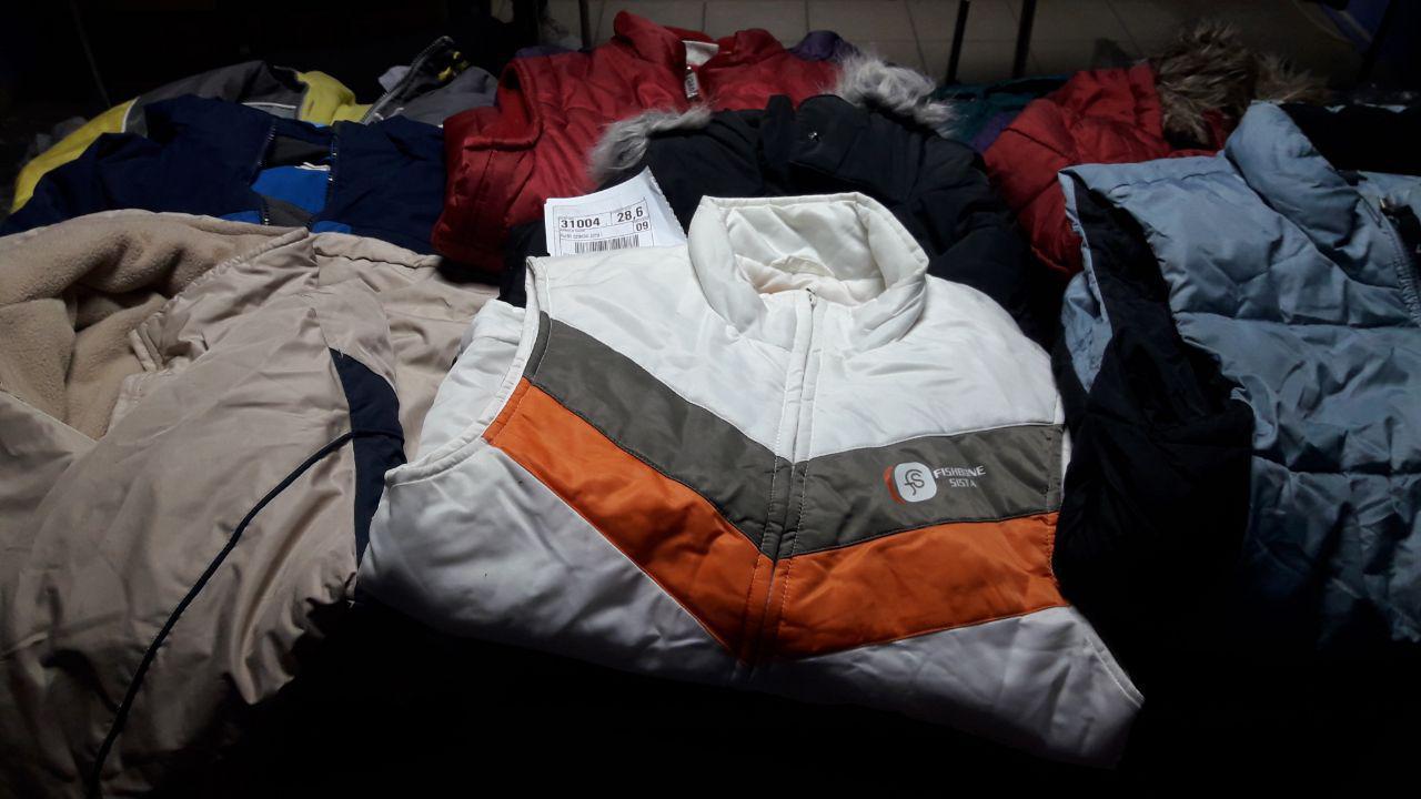 Куртка детская (31004)
