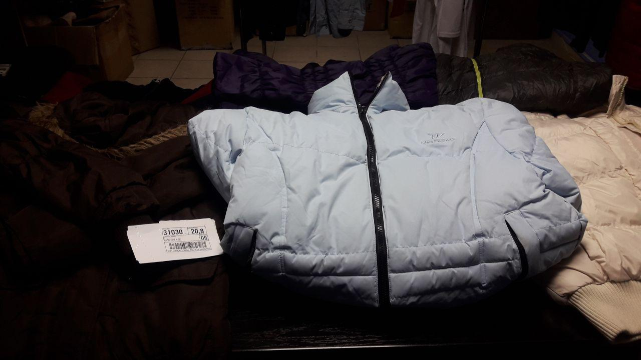 Зимние куртки + ski (31030)