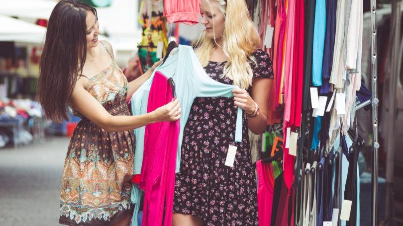 Советы по покупке одежды секонд хенд