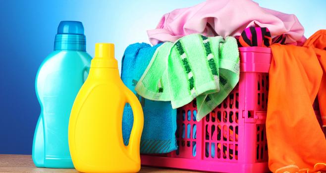Как правильно стирать одежду после покупки в магазинах секонд хенд
