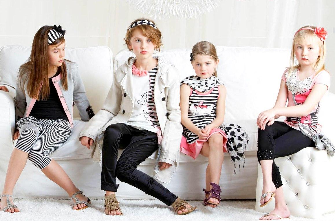 Детская одежда и обувь секонд хенд