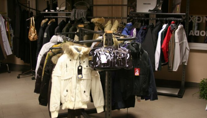 Выбираем зимний секонд хенд для продажи в магазинах